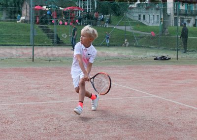 Tennis Club St-Cergue open day 2017